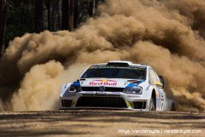 WRCRallyAustralia