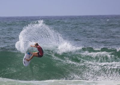 Newcastle Surfest Event Coverage