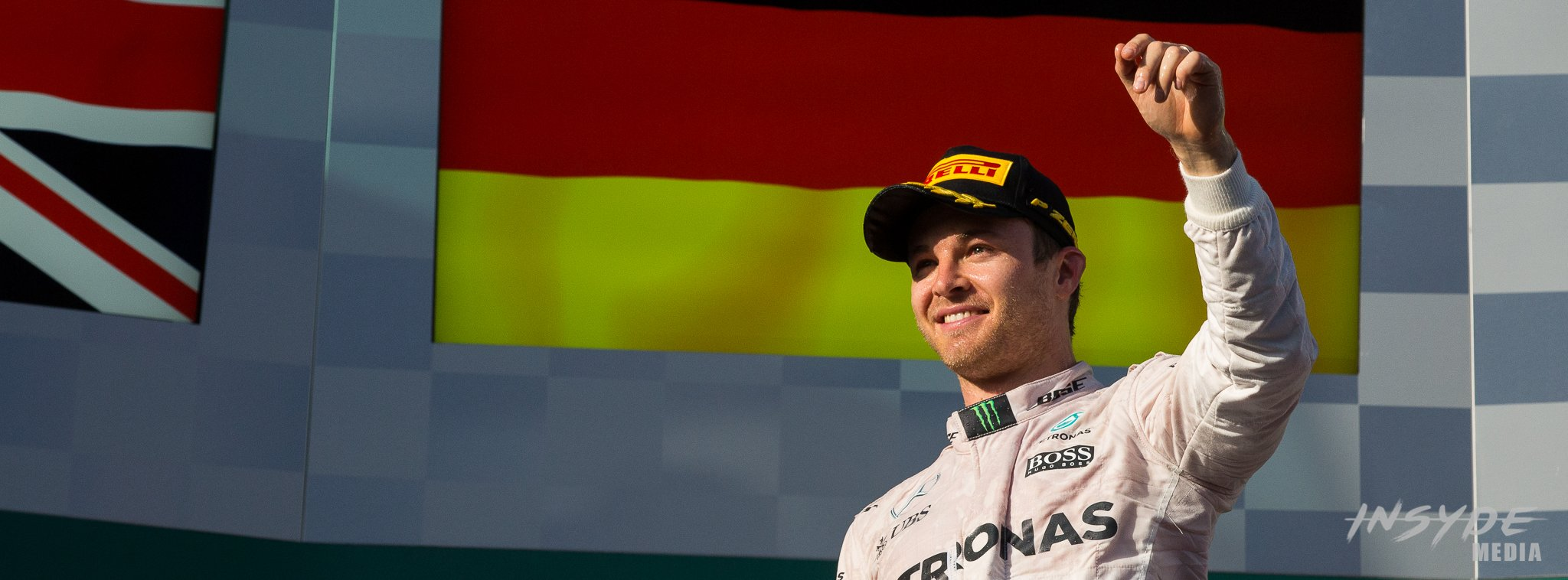 InSyde Media - Formula 1 Grand Prix