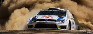 InSyde Media - World Rally Championship