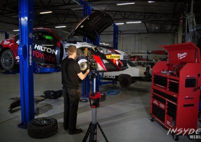 Brian Hilton Motorsport Photoshoot