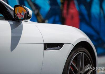 F-Type Jaguar Photoshoot