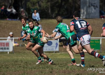 Central Coast Rugby League Event Coverage