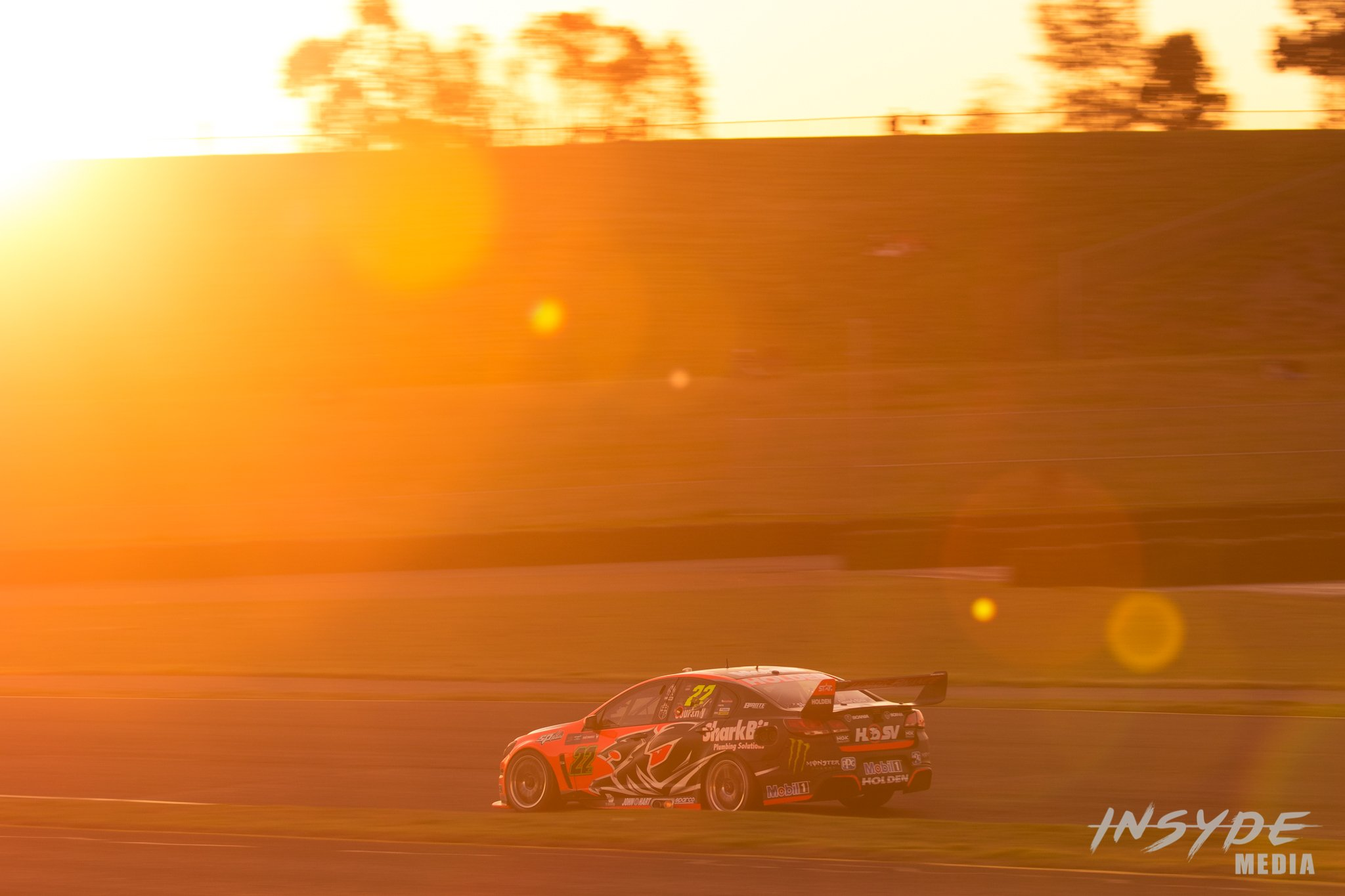 Virgin Australia Supercars - Event Coverage