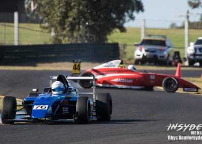 Shannons Nationals Round 1 for 2017 at Sandown Raceway