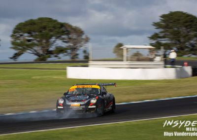 Shannons Nationals Round 2 for 2017 at Phillip Island
