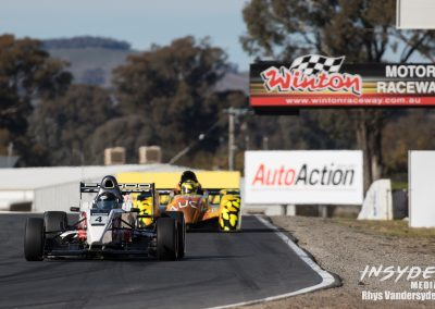 Shannons Nationals Round 3 for 2017 at Winton Raceway
