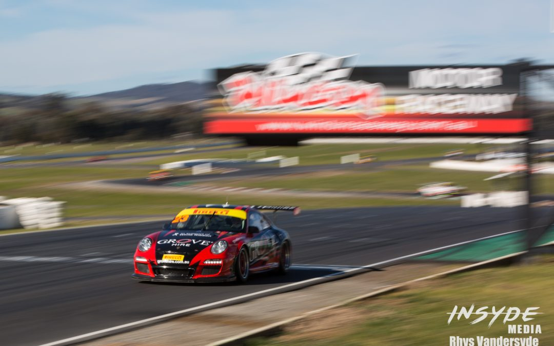 Photo Gallery: Shannons Nationals Round 3 Winton Raceway