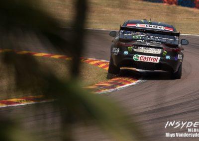Virgin Australia Supercars Round 6 for 2017 at Hidden Valley Raceway Darwin