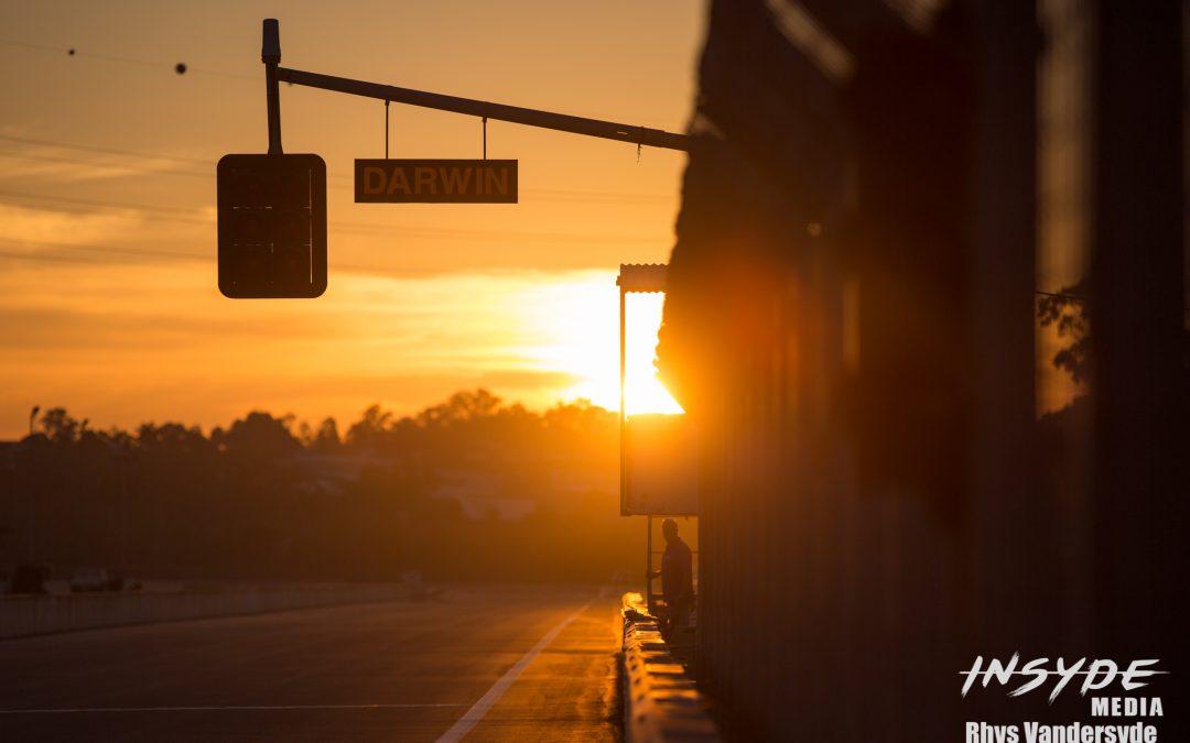 Photo Gallery: Supercars Round 6 Hidden Valley Raceway Darwin
