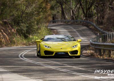 Photo Shoot: Lamborghini Huracan Spider
