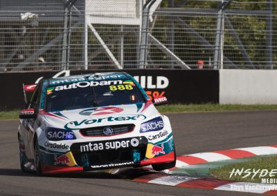 Virgin Australia Supercars Round 7 for 2017 in Townsville