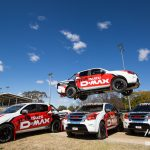 Photo Shoot: Isuzu Team D-Max