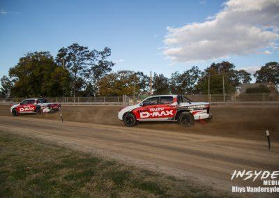 Photo Shoot: Isuzu Team D-Max