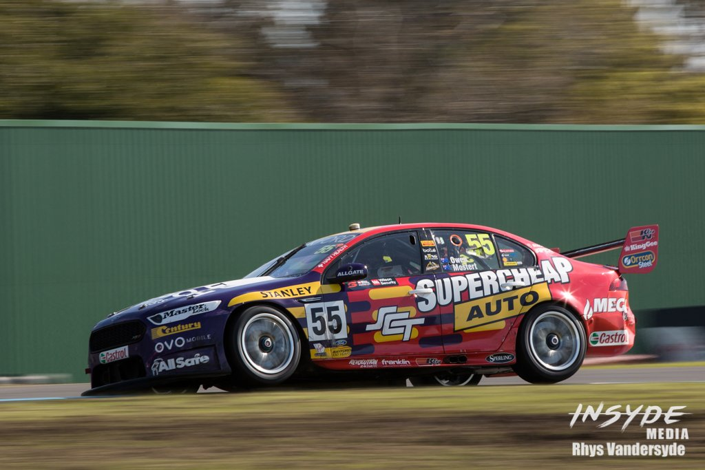 Photo Gallery: Supercars Round 10 - Sandown 500 - InSyde Media on