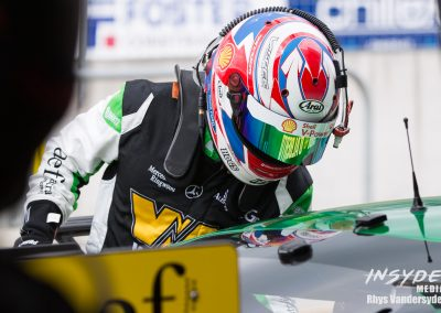 Australian GT - Hampton Downs 500