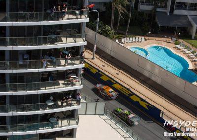 Virgin Australia Supercars - Gold Coast 600
