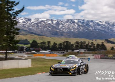 Australian GT - Highlands 501