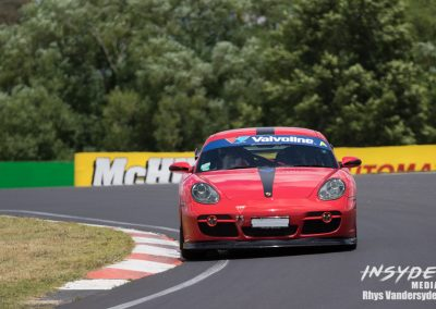 Challenge Bathurst at Mt Panorama