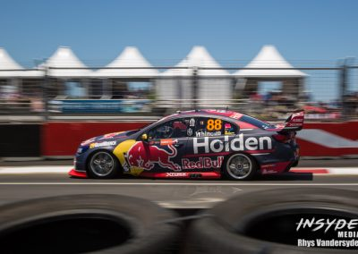 Virgin Australia Supercars - Newcastle 500
