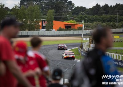 Virgin Australia Supercars - Pukekohe, New Zealand