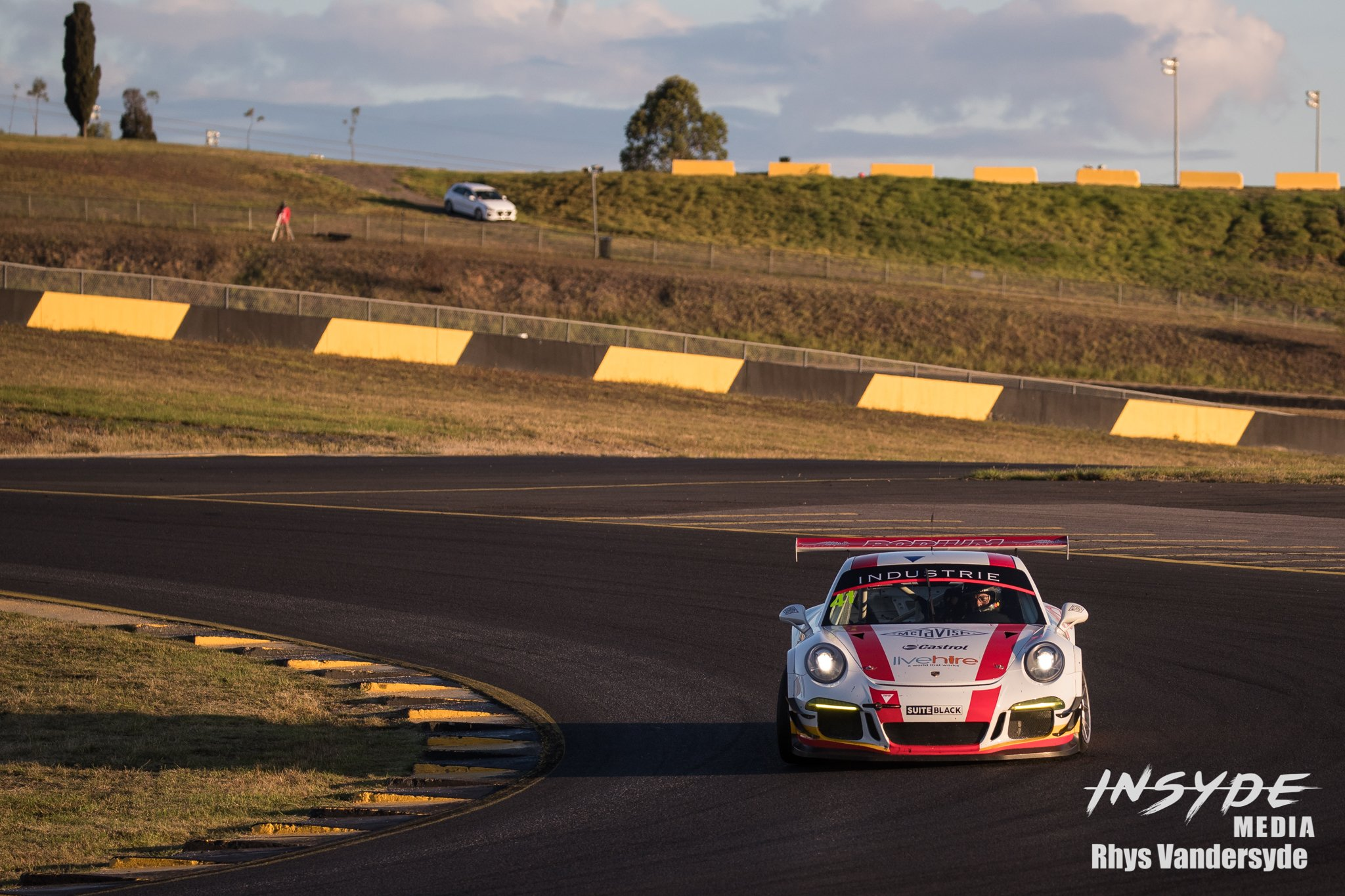 NSW Championships at Sydney Motorsport Park