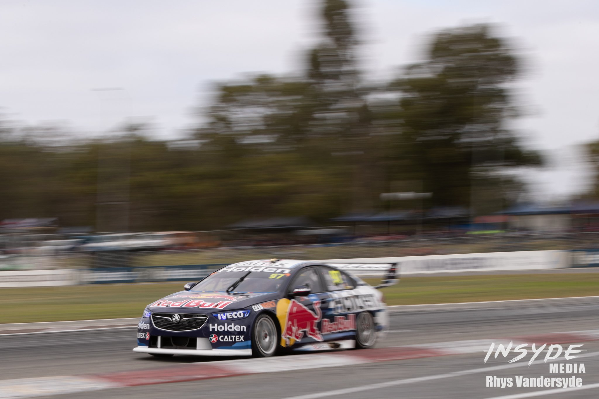 Virgin Australia Supercars - Round 5 - Barbagallo/Perth