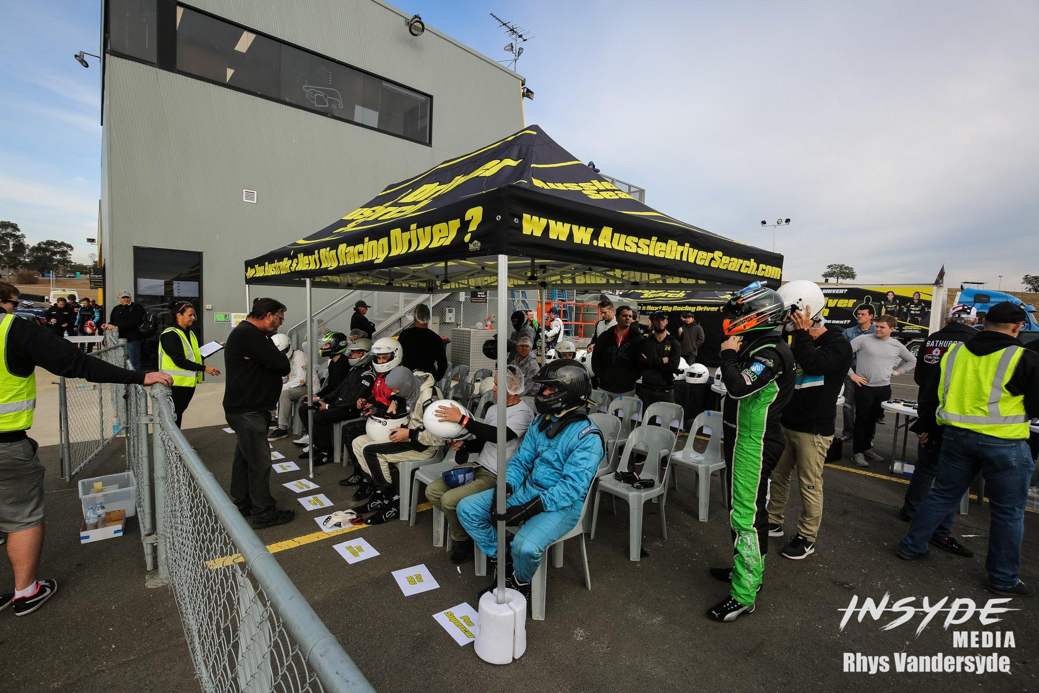 Aussie Driver Search - Sydney
