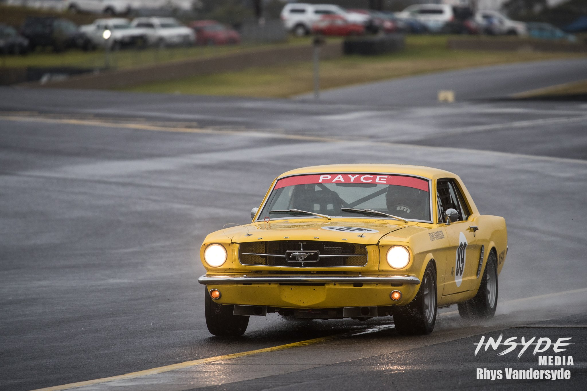 Muscle Car Masters