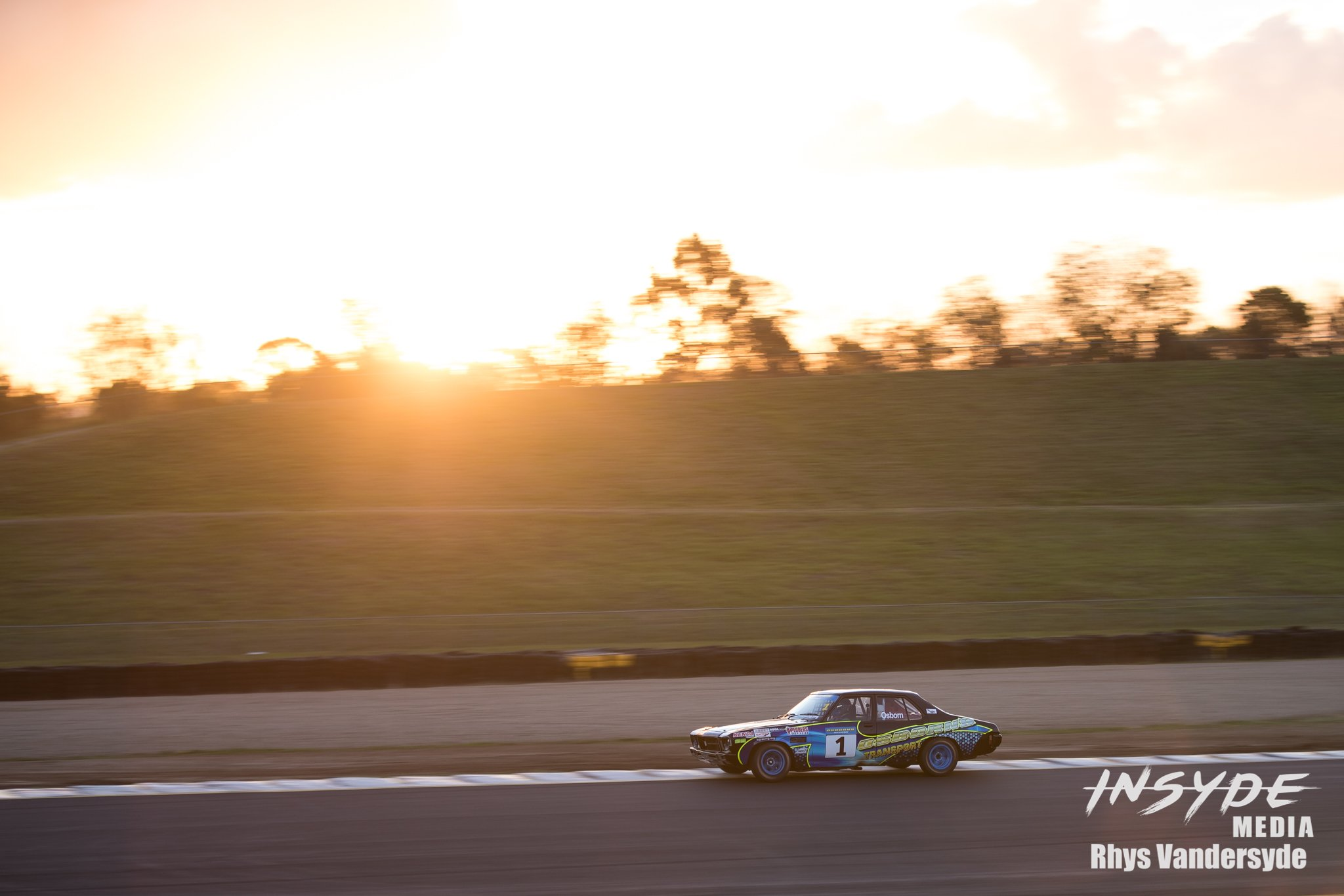 NSW State Champs at Sydney Motorsport Park