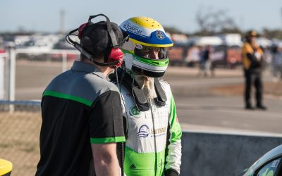 George Gutierrez ready for new challenge at Sandown – Press Release