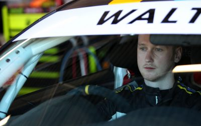 Bathurst a bucket list item for Cam Walton – Press Release