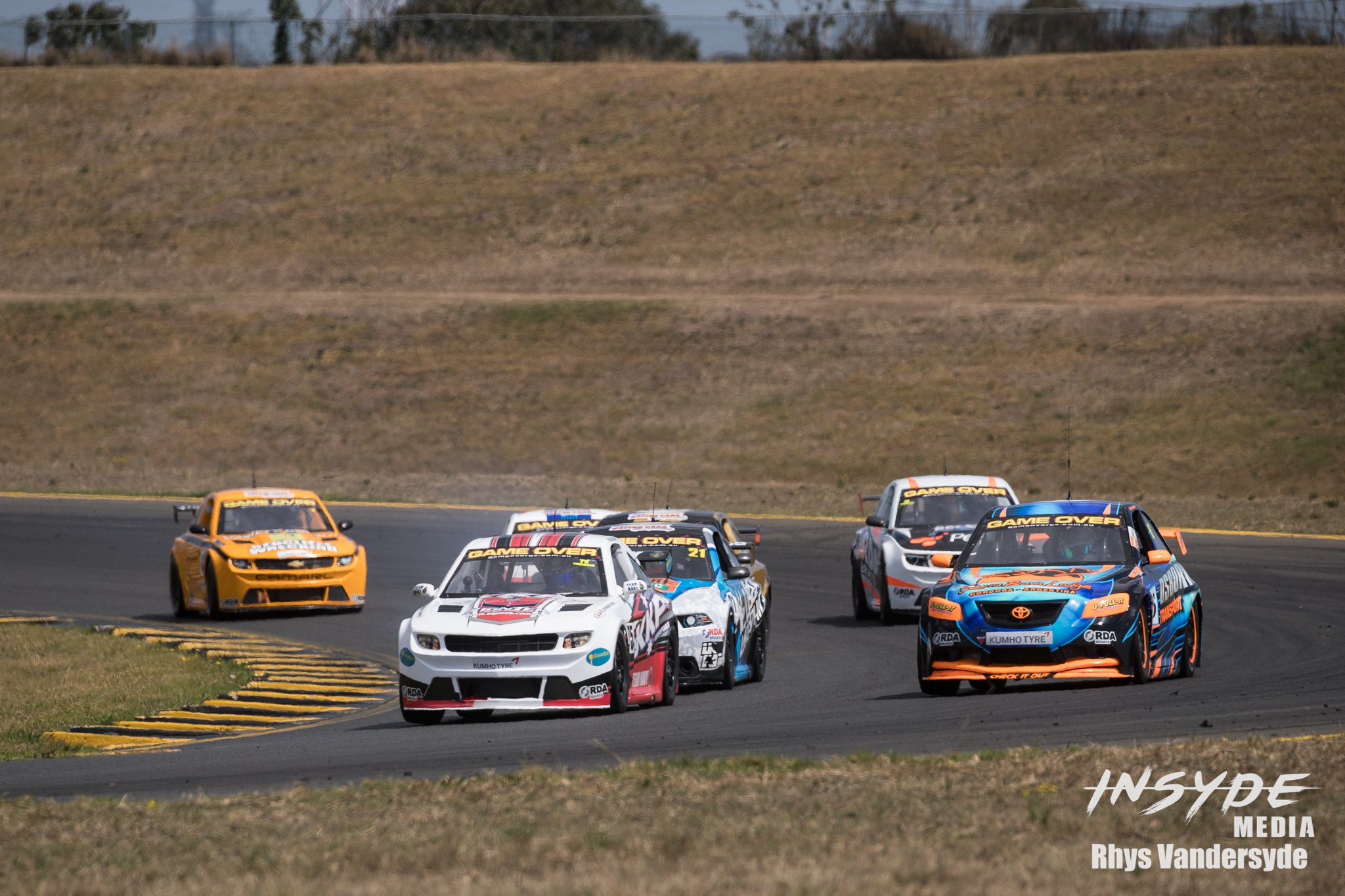 Shannons Nationals at Sydney Motorsport Park