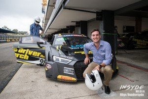 Photography: Aussie Driver Search Partnership Day