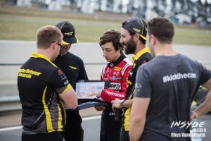 Aussie Driver Search Finals – 2018