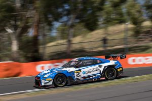 Josh Burdon to race24 Hours of Spa andNurburgring 24