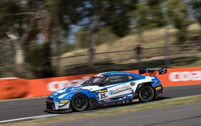 Josh Burdon to race 24 Hours of Spa and Nurburgring 24 – Press Release