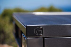 Fieldbox - Trays & Canopies