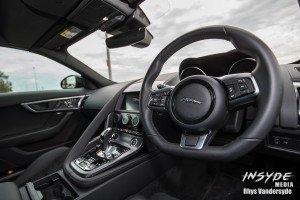 Photography: Jaguar F-Type