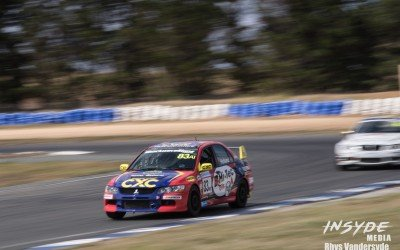 Photo Gallery: NSW Motor Racing Champs at Wakefield Park 2019