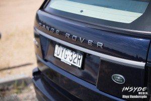 Photography: Range Rover Evoque