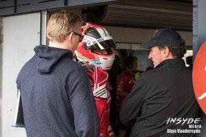 Supercars Phillip Island Test – 2019