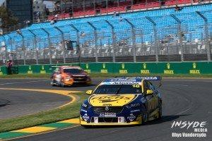 Australian Grand Prix - 2019