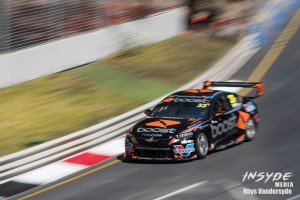 Supercars Adelaide 500 - 2019