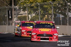 Supercars Adelaide 500 – 2019