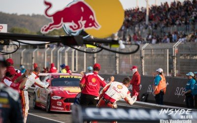 Photo Gallery: Supercars Adelaide 500 2019