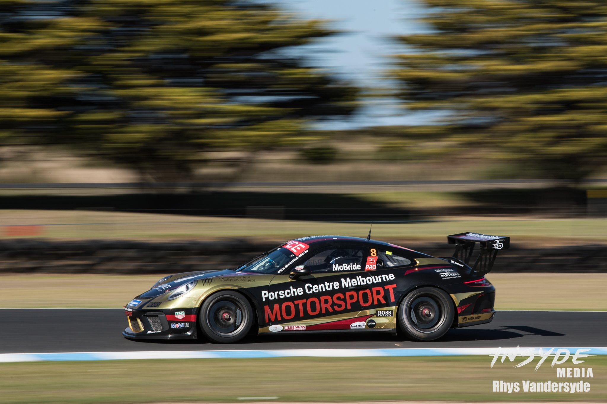 Supercars - Phillip Island - 2019