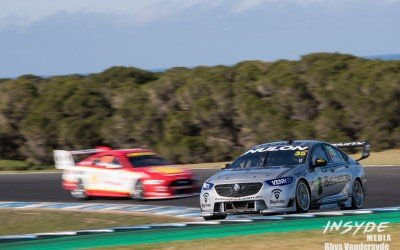 Photo Gallery: Supercars Phillip Island 2019