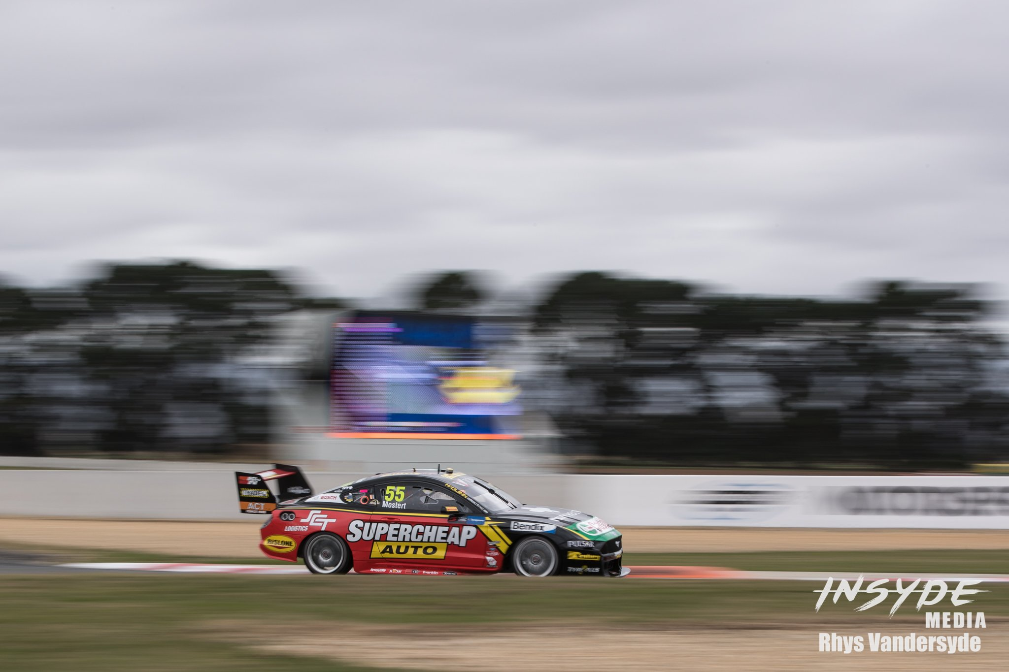 Supercars - Symmons Plains - 2019