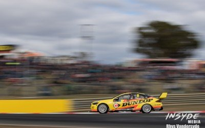 Photo Gallery: Supercars Symmons Plains 2019
